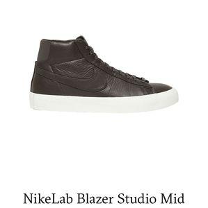 Nike Lab Studio Mid